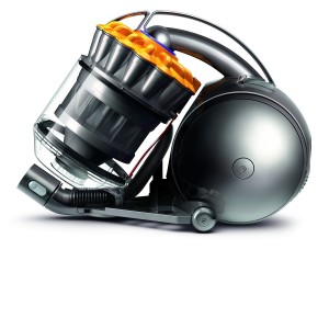 dyson dc33c origin un aspirateur sans sac pour tout le monde. Black Bedroom Furniture Sets. Home Design Ideas