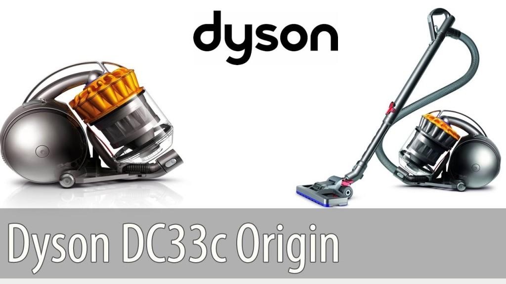 DYSON dc33c
