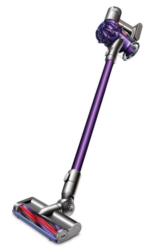 notre avis d 39 experts sur l 39 aspirateur balai dyson v6 up top. Black Bedroom Furniture Sets. Home Design Ideas