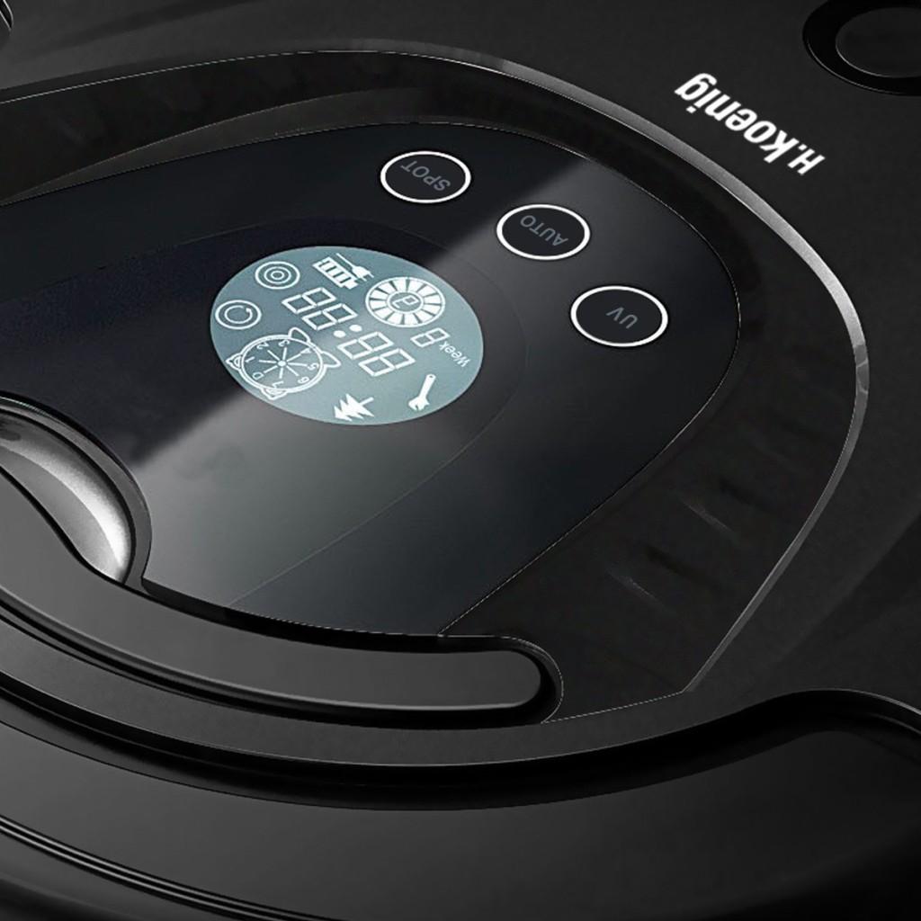 aspirateur robot koenig swr28 avis. Black Bedroom Furniture Sets. Home Design Ideas