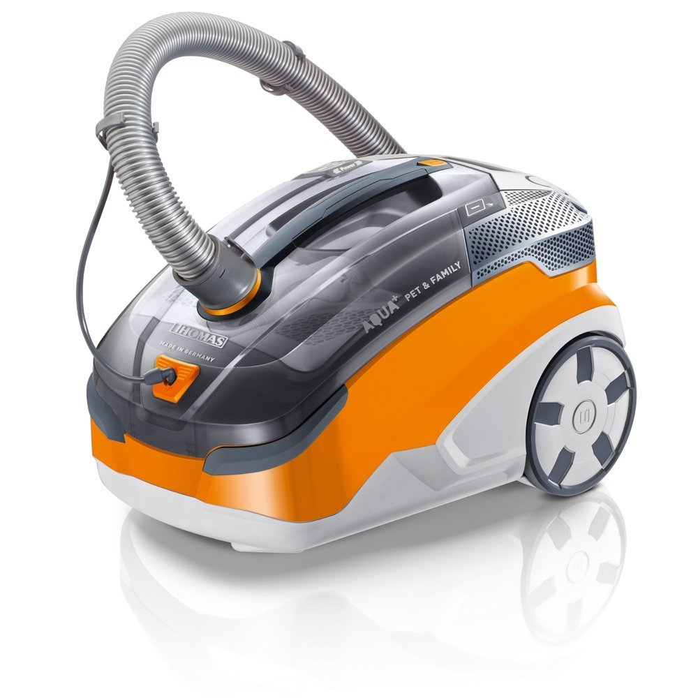 Aspirateur Thomas Pet & Family Aqua