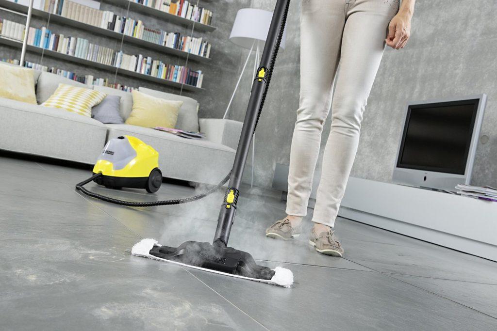 Nettoyeur vapeur karcher sc lequel choisir quel est le - Nettoyeur vapeur pour tapis moquettes ...