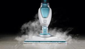 les avantages d'un nettoyeur vapeur