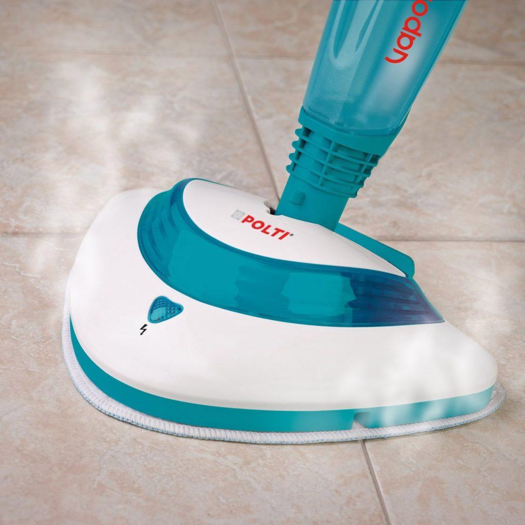 Nettoyeur vapeur balai Polti