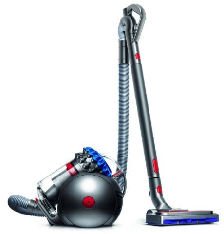 aspirateur traineau sans sac Dyson Big Ball Multifloor 2+