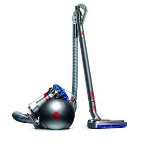 Aspirateur traineau Dyson Big Ball Multifloor 2 +