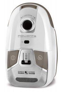 Aspirateur Animaux Rowenta RO6327EA Silence Force Compact 4A