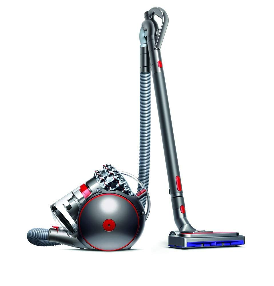 Aspirateur Dyson Ball Cinetic Big Ball Animal Pro 2